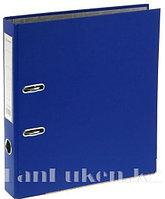 Папка регистратор А4, ширина 50 мм (синяя)
