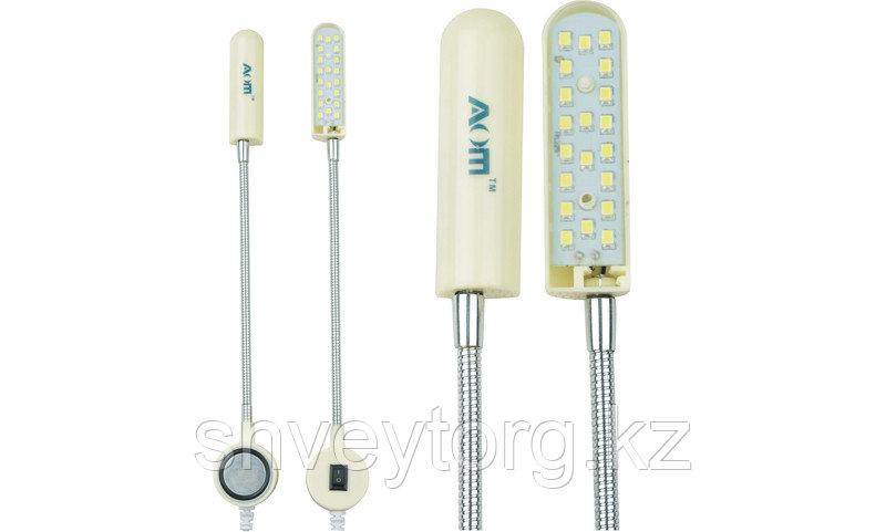 Светильник светодиодный AOM-20A (SMD)