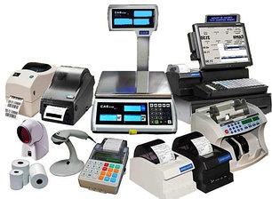 Торговое IT- оборудование