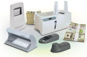 Банковское кассовое оборудование