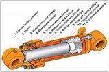 Гидроцилиндр, фото 6