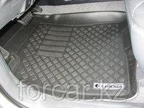 Коврики в багажник  Land Cruiser Prado 120 (2003-2009)    L.Locker, фото 2