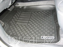 Коврики в багажник  Land Cruiser Prado 120 (2003-2009)    L.Locker