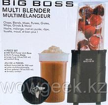 Блендер BIG BOSS