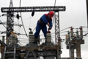 Тех.обслуживание трансформаторов ТП/КТП 10-0,4 кВ