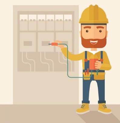 Испытания устройства защитного заземления с указанием сопротивления растеканию тока