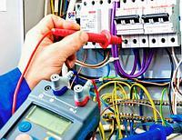 Протокол измерения сопротивления изоляции электропроводок и кабелей