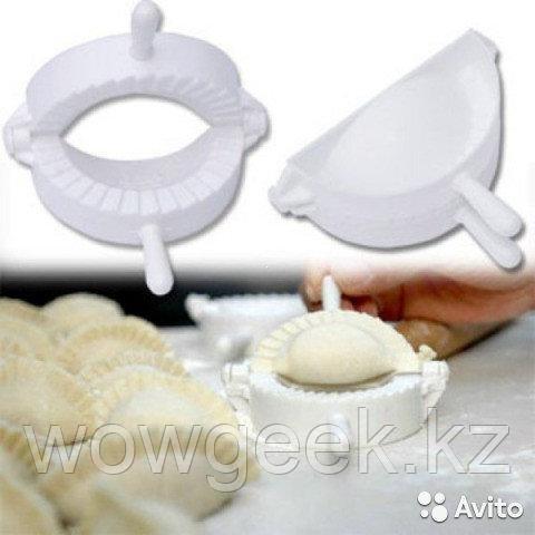 Формы для приготовления вареников и пельменей
