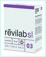 Бальзам Revilab SL-03 для иммунной и нейроэндокринной системы