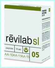 Бальзам Revilab SL-05 для желудочно-кишечного тракта