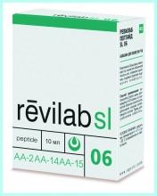Бальзам Revilab SL-06 для дыхательной системы