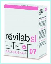 Бальзам Revilab SL-07 для системы кроветворения