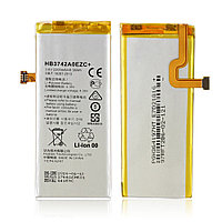 Заводской аккумулятор для Huawei P8 Lite (HB3742A0EZC+, 2200 mah)