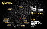 Мультиинструмент складной Ganzo G301-В, фото 5