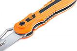 Нож складной туристический Ganzo G621-OR, фото 4
