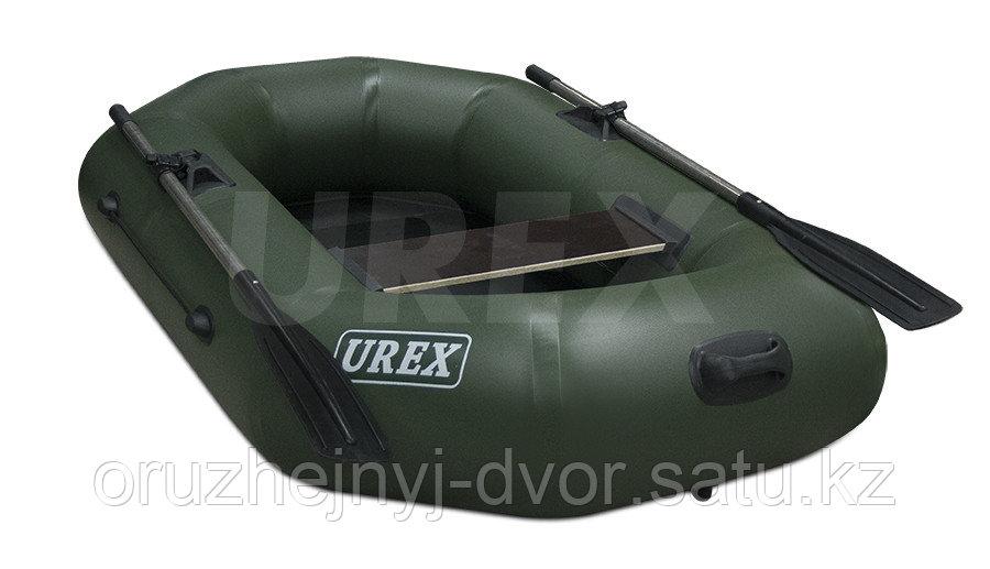 Лодка UREX-200 CLASSIC (1чел., 120кг)