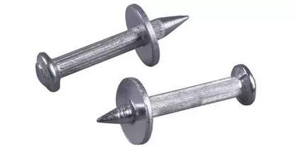 Дюбель-гвоздь для строительно-монтажного пистолета 50  мм