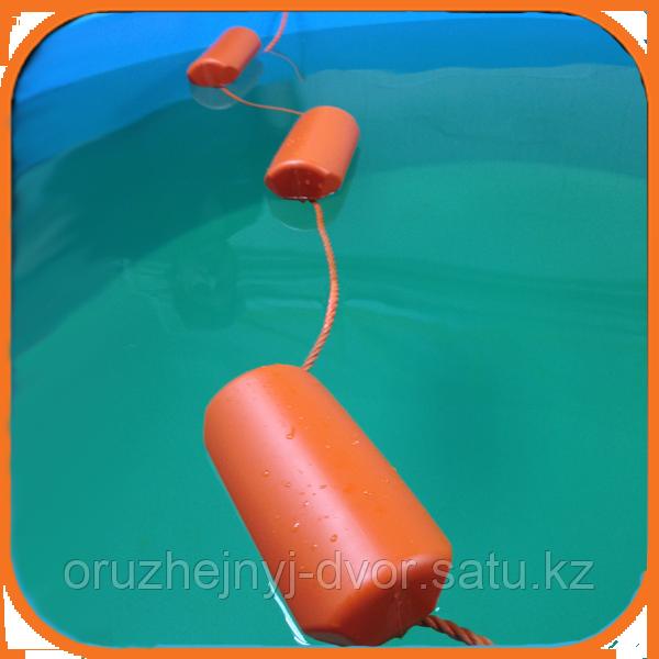 Ограждение зоны купания ОЗК-20 (Пластик HDPE)