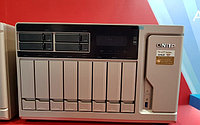 QNAP TS-1277 – новое сетевое хранилище данных