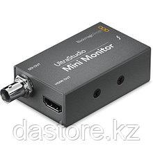 Blackmagic Design UltraStudio Mini Monitor плата вывода видео