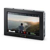 "Blackmagic Design Video Assist 4K 7"" HDMI/6G-SDI монитор-рекордер, фото 1"