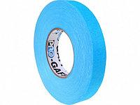 Pro Gaff FL46025B гаффер тэйп флуоресцентный голубой