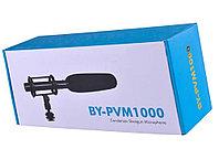 BOYA BY-PVM1000 накамерный микрофон, фото 1