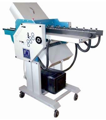 Фальцевальная машина Introma FK-4.400S
