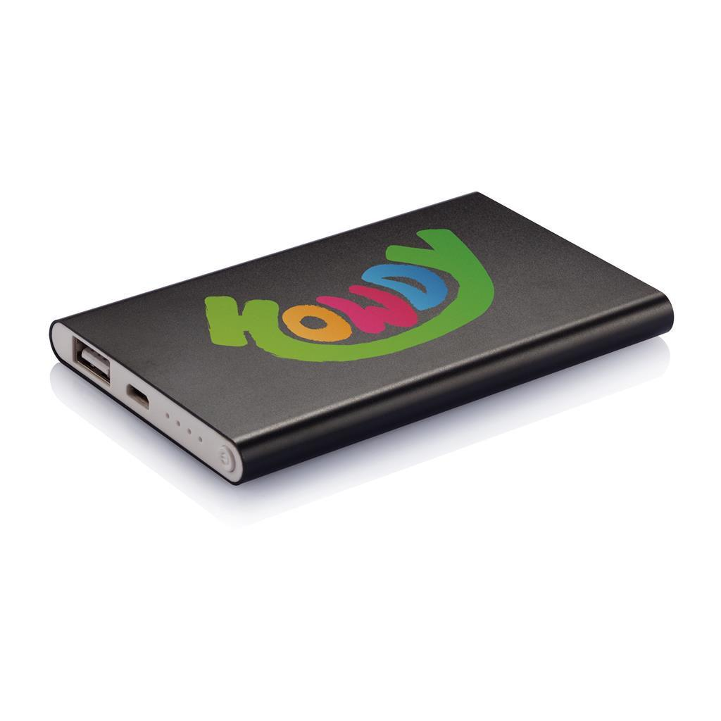 Нанесение логотипа на PowerBank - фото 6