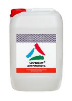 Чистомет-Антикопоть — средство для очистки от копоти и сажи