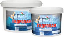 Гидропан - полимерная гидроизоляционная мастика