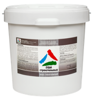 ПВА-Строительный — водный поливинилацетатный клей