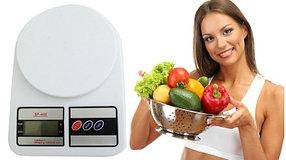 Весы кухонные Electronic SF-400 (NEW)