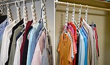 Органайзер для одежды Wonder Hanger, фото 3