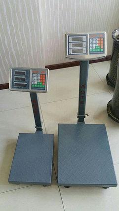 Весы торговые, складские Aote до 200 кг, фото 2