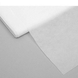 Материал укрывной 10×3,2 м, плотность 60 г/м2, цвет белый УФ, фото 2