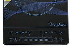 Плита индукционная электрическая Endever Skyline IP-32 , 2200 Вт, 8 программ, фото 2