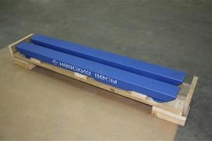 Весы стержневые ВСП4-С , фото 2