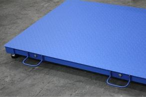 Весы платформенные ВСП4-А, фото 2