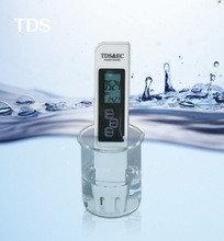 TDS, ОВП метры, измерители качества воды PH метр