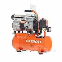 Безмасляный компрессор PATRIOT WO 10-120 (поршневой)