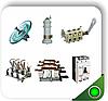 Электротехническое оборудование на складе Атырау