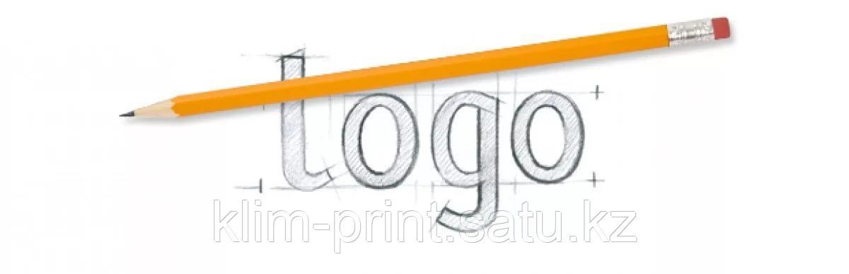 Разработка логотипа в алматы