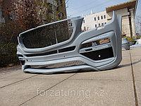 Обвес Lorinser на Mercedes Benz GL X166 (Дубликат)