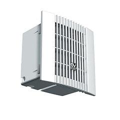 Центробежные вытяжные вентиляторы скрытого исполнения серии ARIETT I и VORT PRESS