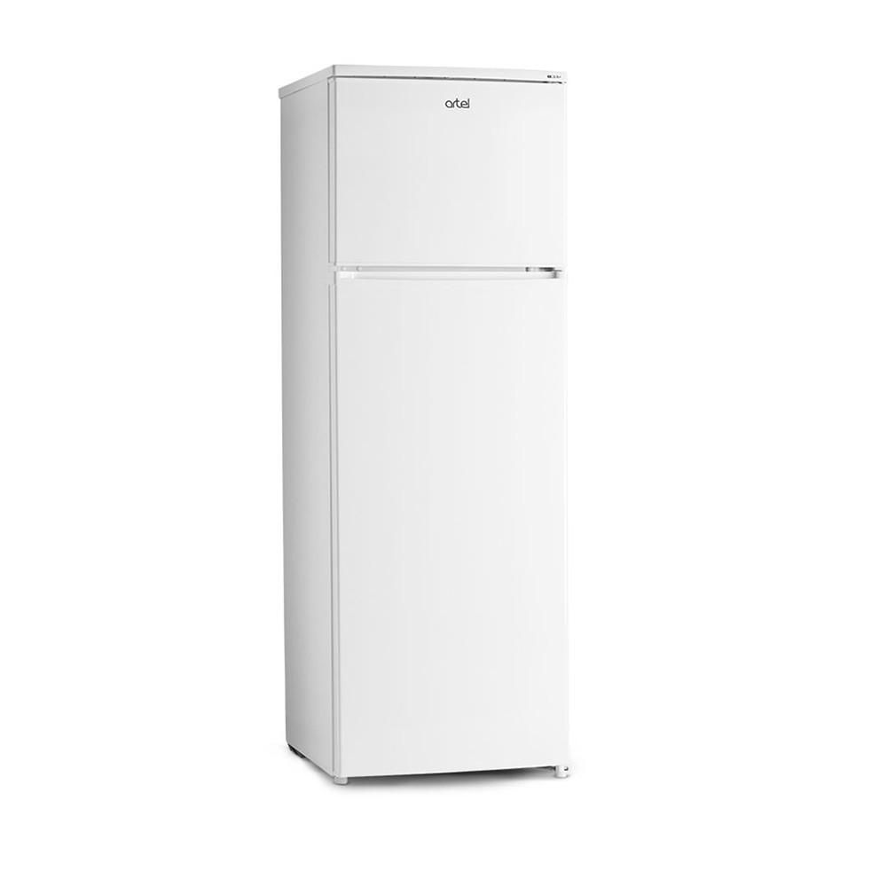 Холодильник Artel HD 341 FN (белый)