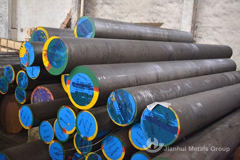 Поковка круглая 470 мм ст.45, фото 2
