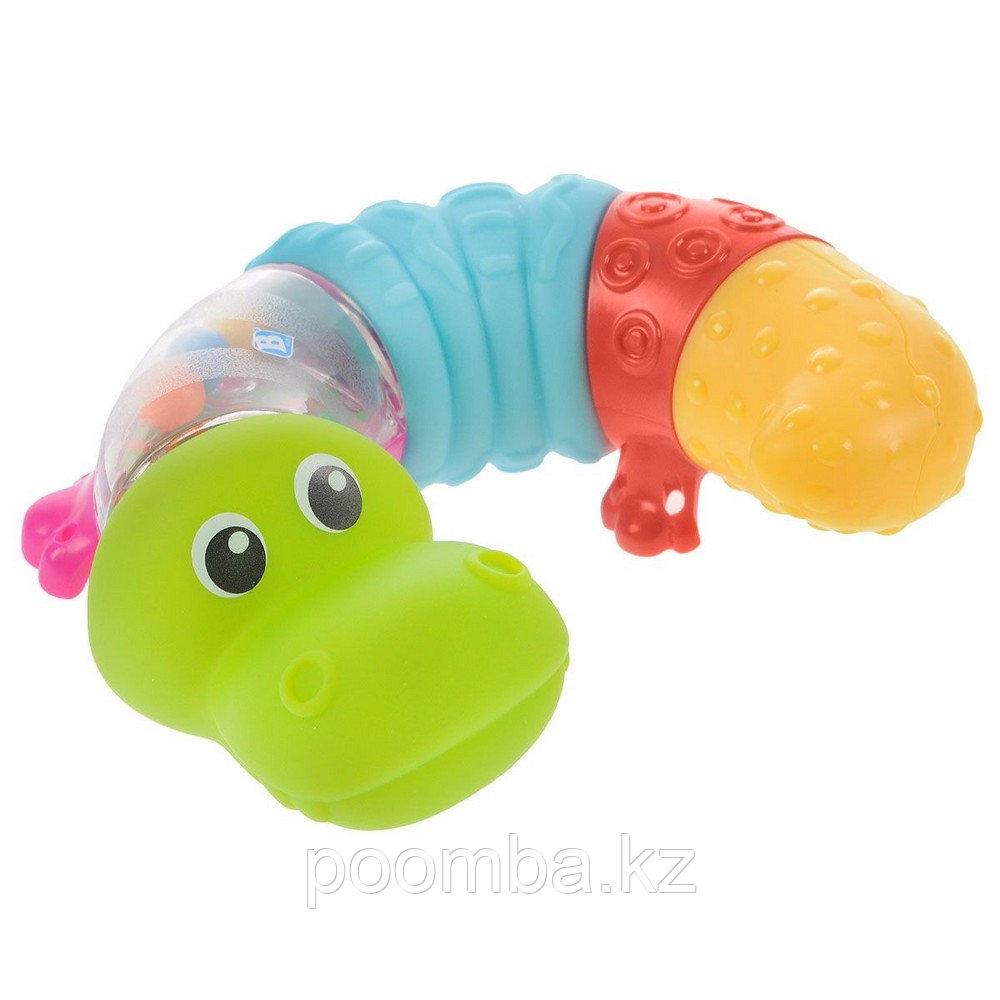 """Развивающая игрушка""""Sensory""""-Веселый крокодильчик"""
