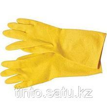 Перчатки гелевые  для уборки