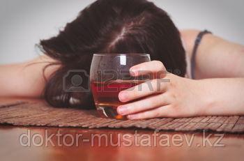 Я устал от спиртного, пора позаботиться о здоровье, конфиденциальное лечение у doktor-mustafaev.kz